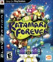 Katamari Forever boxshot