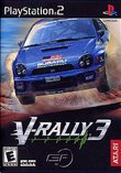 V-Rally 3 boxshot