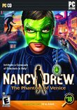 Nancy Drew: The Phantom of Venice boxshot