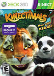 Kinectimals Now with Bears! boxshot