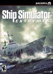 Ship Simulator Extremes boxshot