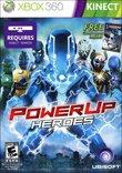 PowerUp Heroes boxshot