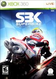 SBK:  Superbike World Championship boxshot