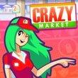 Crazy Market boxshot