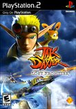 Jak and Daxter: The Lost Frontier boxshot