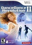 DanceDanceRevolution II boxshot