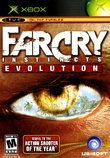 Far Cry Instincts Evolution boxshot