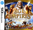 Age of Empires: Mythologies boxshot