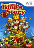 Little King's Story boxshot