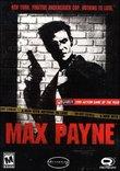 Max Payne boxshot