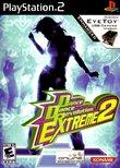 Dance Dance Revolution Extreme 2 boxshot