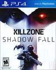 Killzone Shadow Fall boxshot