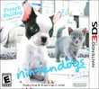 Nintendogs + Cats: French Bulldog & New Friends boxshot
