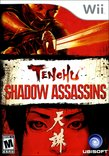 Tenchu: Shadow Assassins boxshot