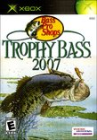 Bass Pro Shops: Trophy Bass 2007 boxshot