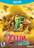 The Legend of Zelda: The Wind Waker HD boxshot