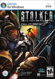S.T.A.L.K.E.R.: Call of Pripyat boxshot