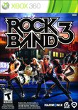 Rock Band 3 boxshot