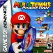 Mario Tennis: Power Tour boxshot