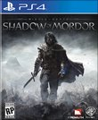 Middle-earth: Shadow of Mordor boxshot