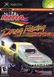 IHRA Drag Racing 2004 boxshot