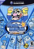 WarioWare Inc.: Mega Party Game$ boxshot