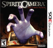 Spirit Camera: The Cursed Memoir boxshot