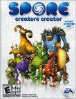 Spore Creature Creator boxshot
