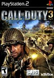 Call of Duty 3 boxshot