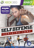 Self-Defense Training Camp boxshot