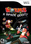 Worms: A Space Oddity boxshot