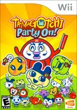 Tamagotchi: Party On! boxshot