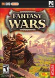 Fantasy Wars boxshot
