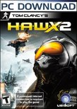 Tom Clancy's H.A.W.X. 2 boxshot