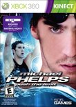Michael Phelps: Push the Limit boxshot