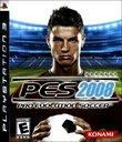 Pro Evolution Soccer 2008 boxshot
