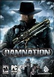 Damnation boxshot