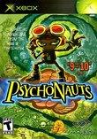 Psychonauts boxshot