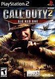 Call of Duty 2: Big Red One boxshot