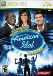 Karaoke Revolution Presents American Idol Encore boxshot