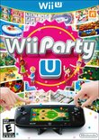 Wii Party U boxshot
