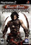 Prince of Persia: Warrior Within boxshot