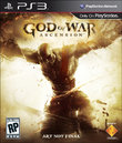 God of War: Ascension boxshot