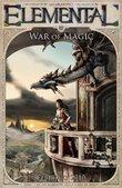 Elemental: War of Magic boxshot