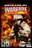 Warfare boxshot