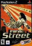 FIFA Street boxshot