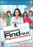 Elizabeth Find M.D.: Diagnosis Mystery boxshot