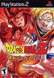 Dragon Ball Z: Budokai boxshot