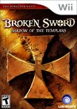 Broken Sword: Shadow of the Templars boxshot