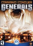 Command and Conquer: Generals boxshot